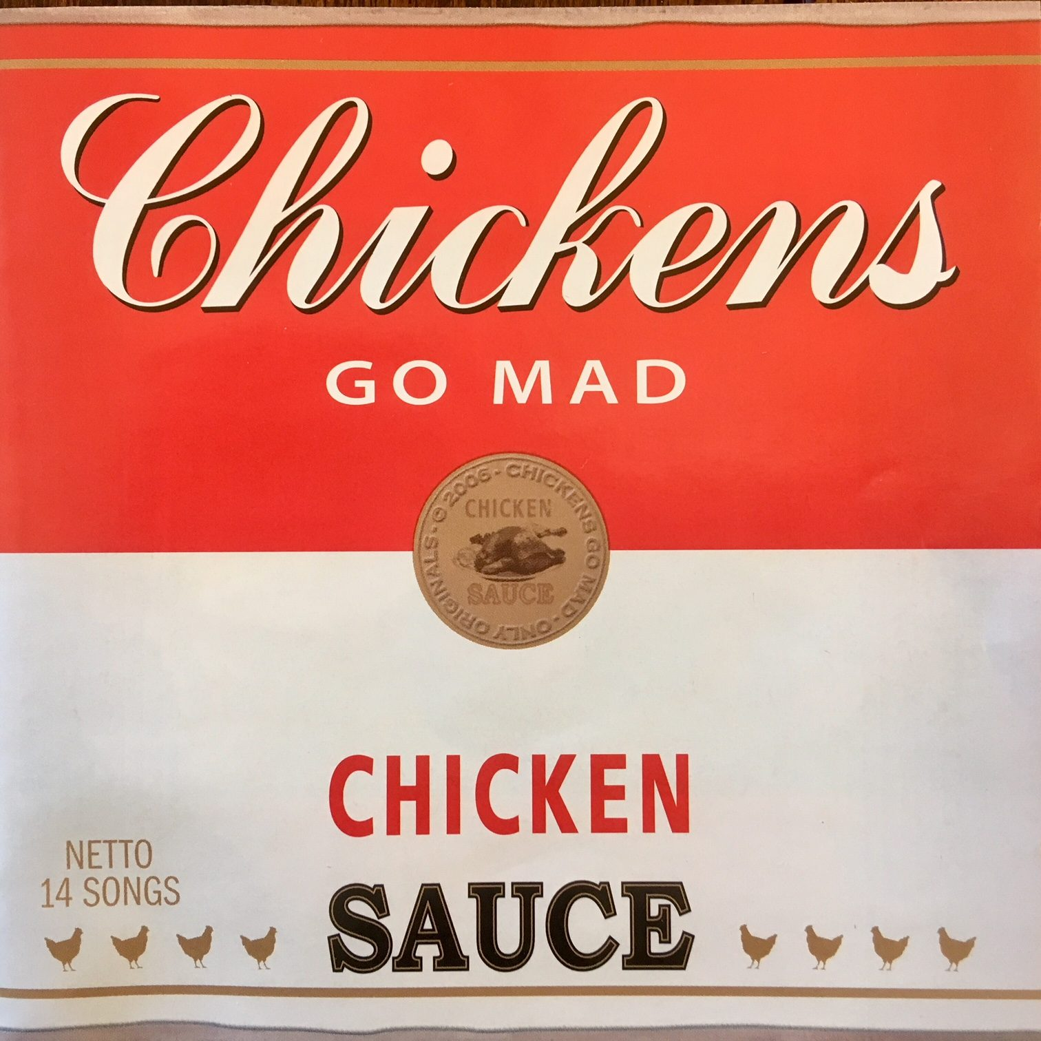 Chickensauce